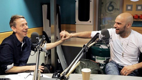 Gilles Peterson Worldwide 2015-11-28 Words and Music with Goldie
