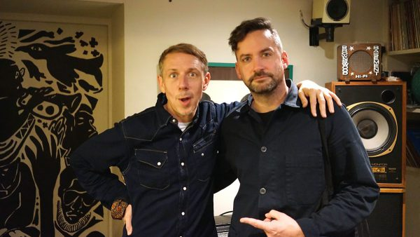 Gilles Peterson Worldwide 2016-11-05 Words and Music with Bonobo