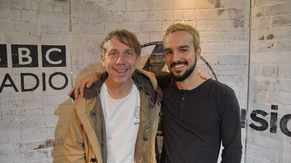 Gilles Peterson Worldwide 2017-02-25 with Gabriel Garzón-Montano