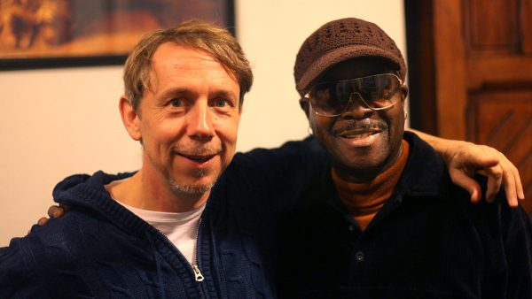 Gilles Peterson Worldwide 2017-03-04 with Leroy Hutson