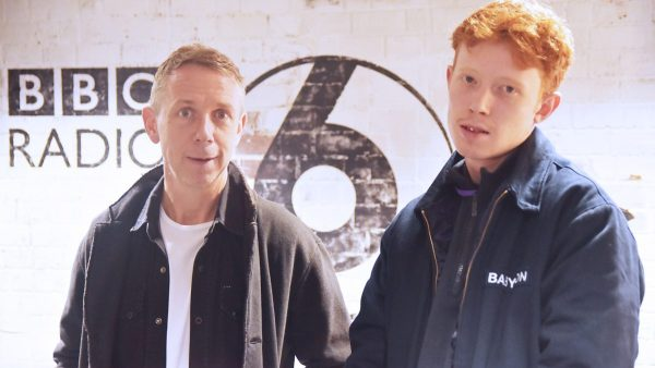 Gilles Peterson Worldwide 2017-10-14 Words and Music with King Krule