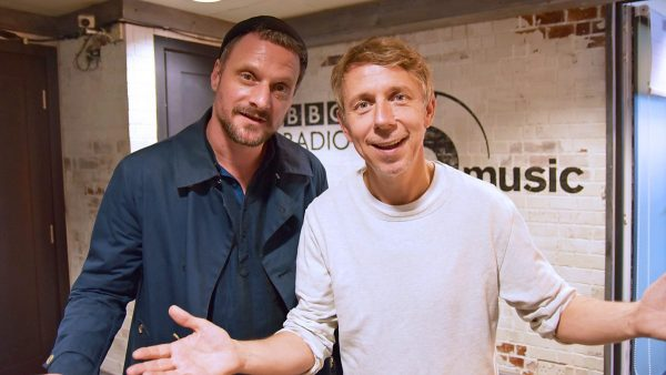 Gilles Peterson Worldwide 2018-05-12 with DJ Koze