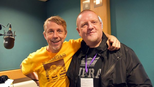 Gilles Peterson Worldwide 2018-06-09 Words and Music with Zed Bias