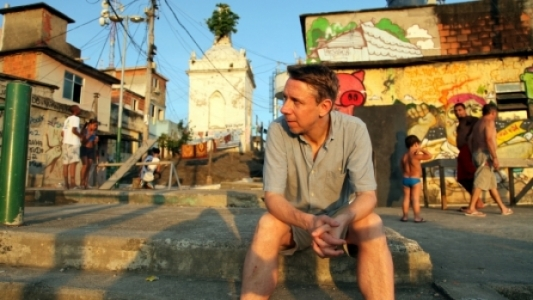 Gilles Peterson Worldwide - International edition #949 2015-06-06 Worldwide Family Mixtape from The Revenge