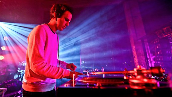 Gilles Peterson and Four Tet - 6 Mix 2015-02-27