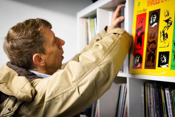 Gilles Peterson on Worldwide FM 2017-12-25 Jazz Highlights