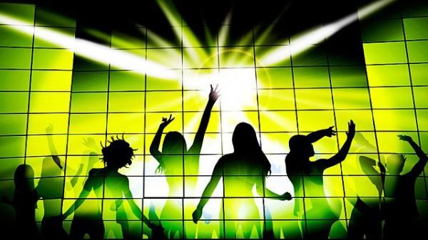 Greg James - BBC Radio 1s Dance Anthems 2014-11-14