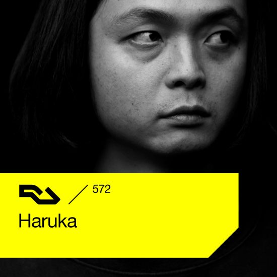 Haruka - Resident Advisor podcast #572 2017-05-15