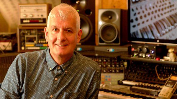 Iggy Pop 2016-12-02 Steve Levine