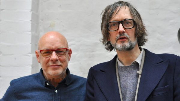 Jarvis Cockers Sunday Service 2017-01-01 Reflecting on Ambient music for Brian Eno