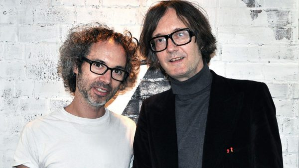 Jarvis Cockers Sunday Service 2017-06-18 with pianist James Rhodes