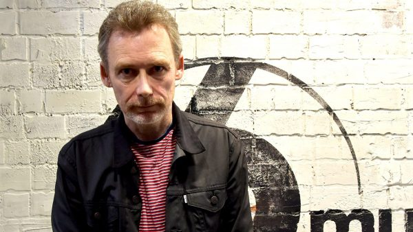 Jim Reid - Sunday Service 2017-03-12
