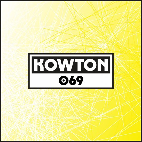 Kowton - Dekmantel Podcast 069 2016-05-09