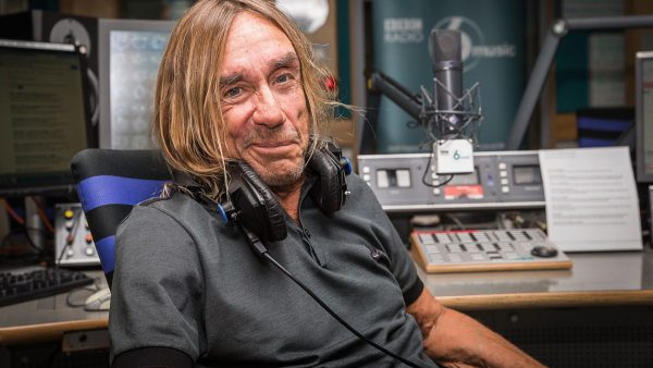 Mary Anne Hobbs 2017-04-22 Celebrating Iggy Pop at 70