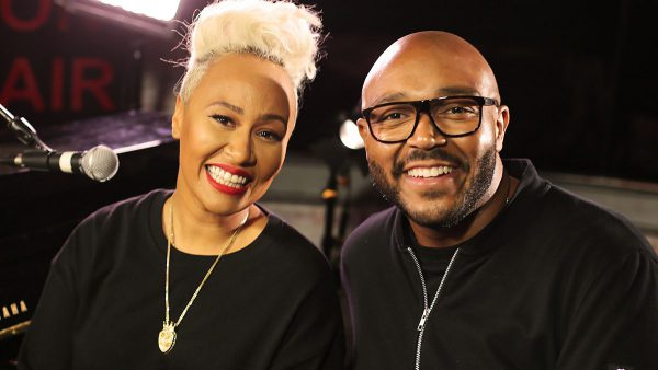 MistaJam 2016-09-19 In depth with Emeli Sande + Sixty Minutes of DJ Cable