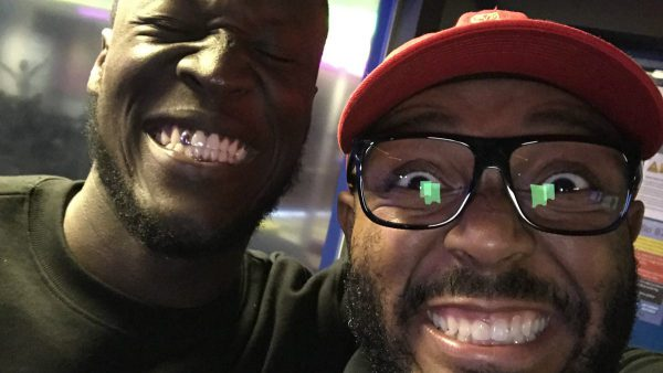 MistaJam 2017-02-02 Stormzy Party Playlist