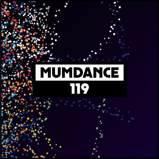 Mumdance - Dekmantel Podcast 119 2017-04-24