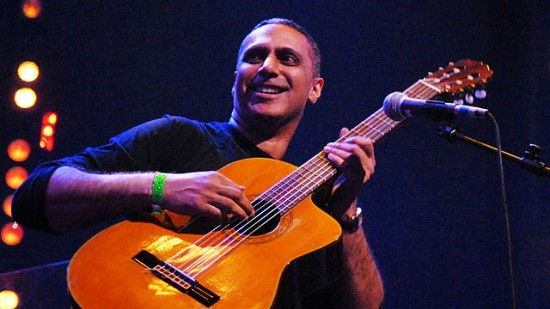 Nitin Sawhney - 6 Mix 2013-03-08