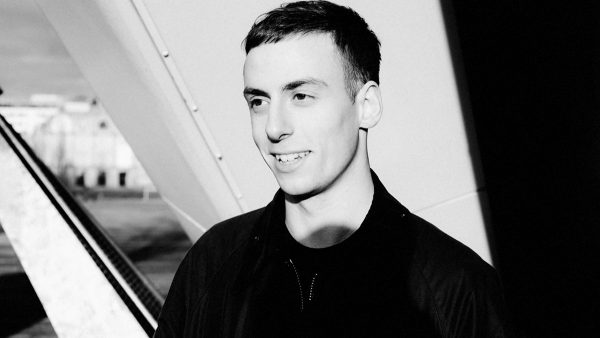 Palms Trax - Essential Mix 2018-01-13