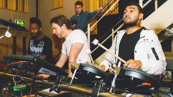 Pete Tong 2017-10-06 Live Dance Music Month Disciples + Mark Brown Tag Team