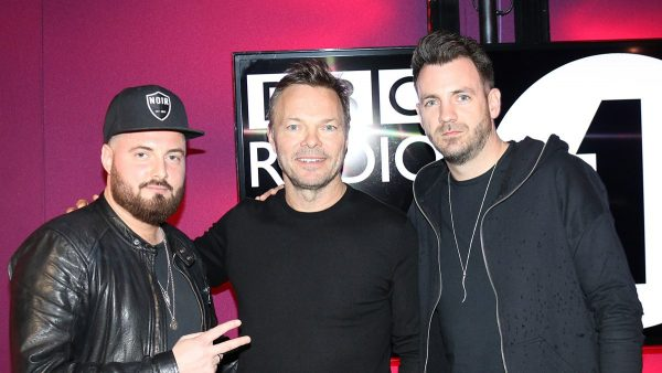 Pete Tong 2017-12-01 Steve Angello's Midnight Drive mix + OC & Verde's Final Credits