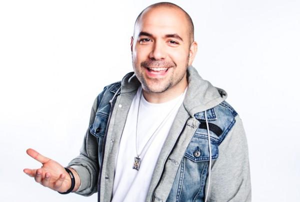 Peter Rosenberg - 60 Minutes mix 2015-05-18