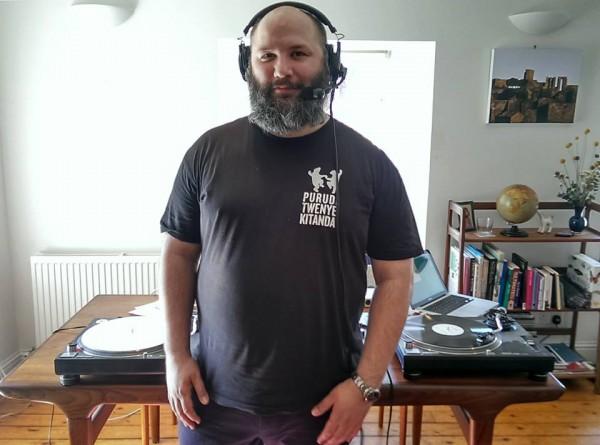 Prosumer on NTS Radio 2015-04-21