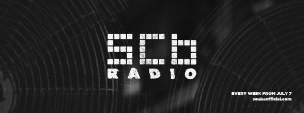 Scuba - SCB Radio 002 2017-07-17
