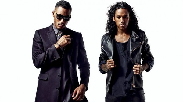 Sunnery James and Ryan Marciano - BBC Radio 1 Essential Mix 2014-01-18
