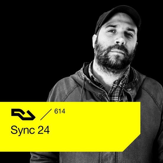 Sync 24 - Resident Advisor podcast #614 2018-03-05