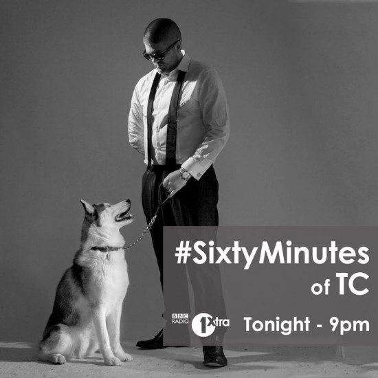 TC - 60 Minutes DnB Mix 2015-04-27