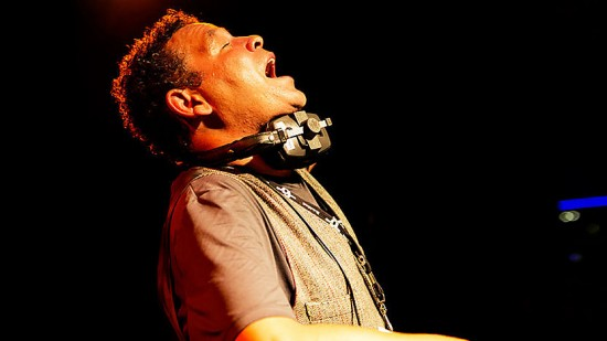 The Craig Charles Funk & Soul Show 2012-08-18 with Fred Wesley