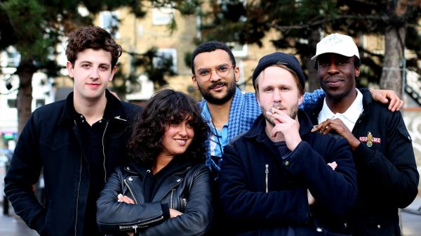 The Young Turks on NTS Radio 2017-11-10 with No Life