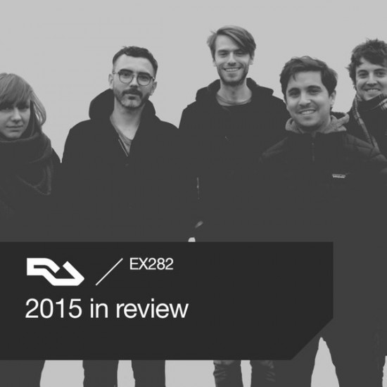 2015 in review - Resident Advisor Exchange podcast RA.EX282 2015-12-22