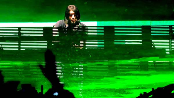 6 Mix 2011-10-02 Erol Alkan