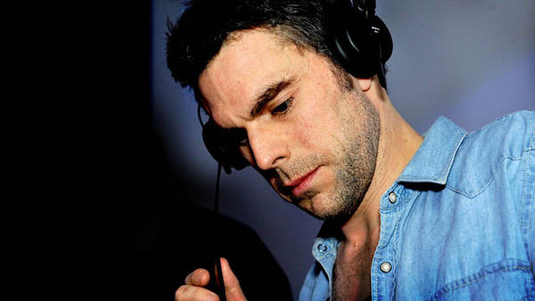 6 Mix 2012-03-11 Tom Findlay from Groove Armada