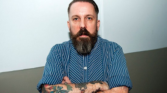 6 Mix 2012-08-10 Andrew Weatherall and Adrian Sherwood