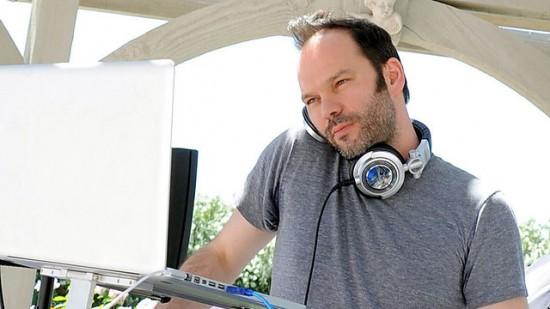 6 Mix 2012-10-12 Nigel Godrich