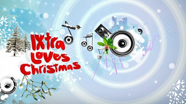 Adele Roberts - Christmas and New Year on 1Xtra 2015-01-01 24 Hours, 24 DJs