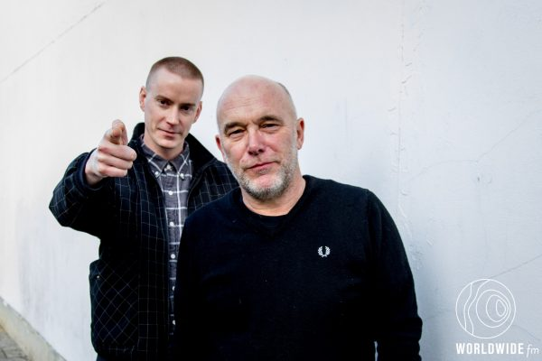 Adrian Sherwood & Pinch on Worldwide FM 2017-02-16 Soundsystem Culture Special