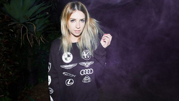 Alison Wonderland - New Music Mixtape 2016-01-13