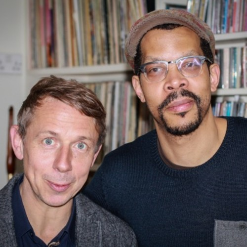 Amir's 60 Minute Jazz Selection for Gilles Peterson Worldwide