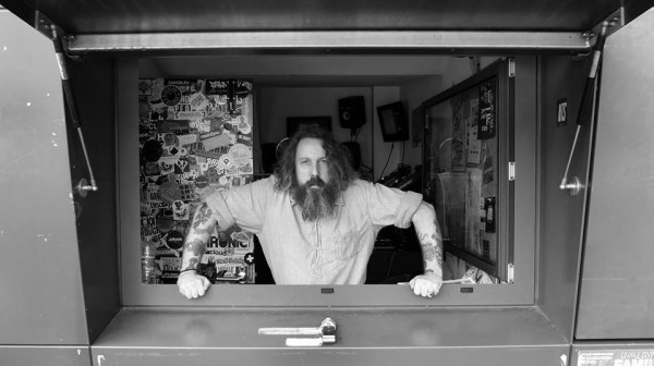 Andrew Weatherall on NTS Radio 2014-07-01