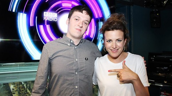 Annie Mac 2014-07-04 Special Delivery from Shift K3y