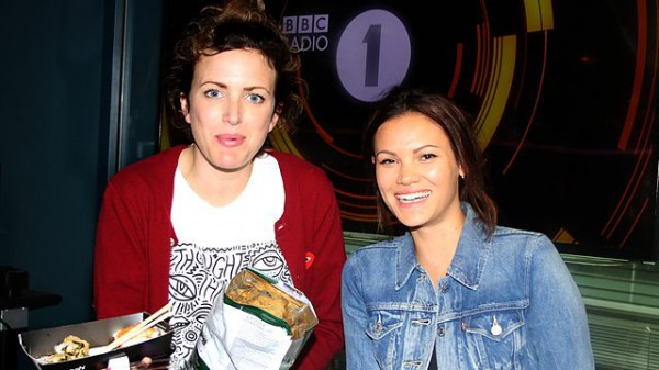 Annie Mac 2014-09-14 Grimes Bedtime Mix and Sinead Harnett Snack, Track & Chat