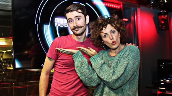 Annie Mac 2014-10-10 Friend Within Special Delivery & Andy C Live Mini Mix