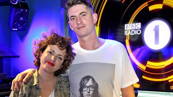 Annie Mac 2014-11-02 Daniel Avery Bedtime Mix + chat with Skream