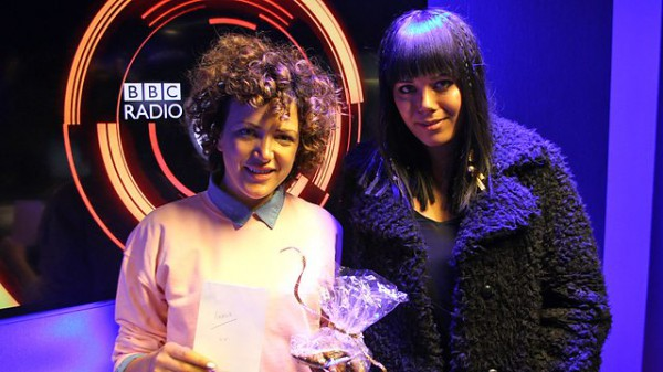 Annie Mac 2014-11-09 Bedtime Mix from Oneman + Snack, Track and Chat with George Maple