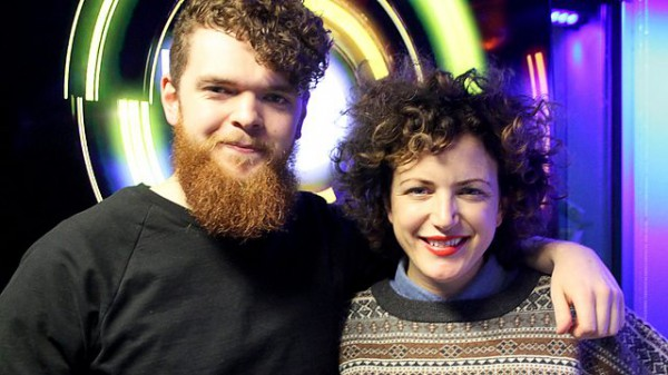 Annie Mac 2014-12-14 Bonobo Bedtime Mix & Jack Garratt Snack Track & Chat