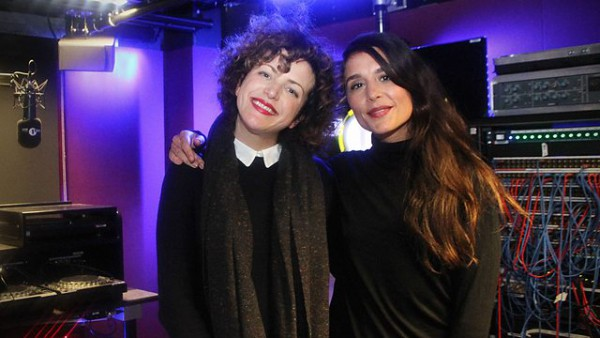 Annie Mac 2015-01-18 Years & Years Bedtime Mix & Jessie Ware Snack Track Chat
